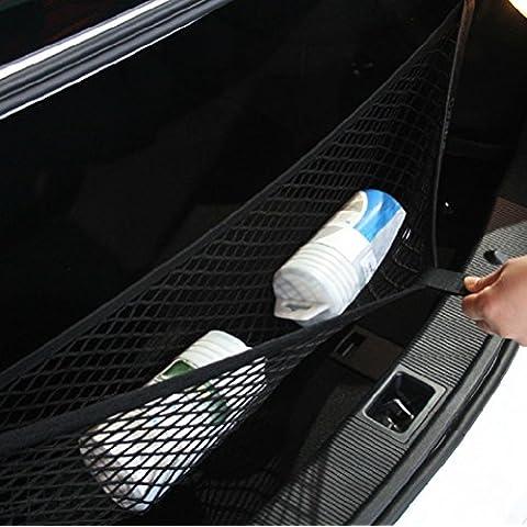 Envelope Pegasuss Style Trunk Cargo Organizer in rete portaoggetti per Chevrolet Captiva
