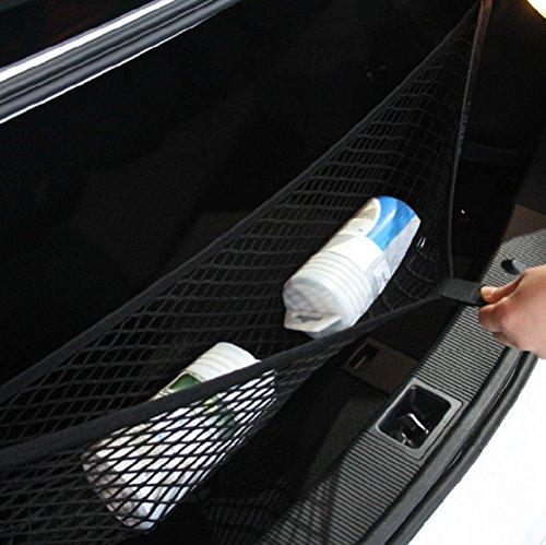 Pegasuss Umschlag Stil Trunk Cargo Net Mesh-Organizer für Mercedes ML Klasse ML320ML350ML400ML500 Cargo Net Mercedes