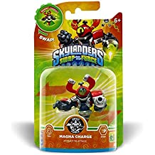 Skylanders Swap Force - Single Character - Swap Force - Magna Charge