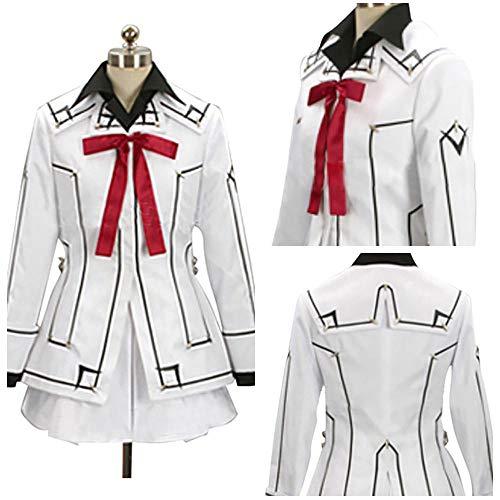 Sunkee Vampire Knight Cosplay Cross Academy Night Class Madchen Schuluniform Kostüm, Größe S( Alle Größe Sind Wie Beschreibung Gesagt, überprüfen Sie Bitte Die Größentabelle Vor Der Bestellung ) (Kostüm Knight Vampire)