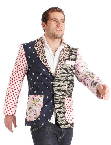 Morphsuits Foul Fashion Blazer, Größe: S, Brustumfang 93,9 ()