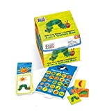 Paul Lamond 6165 The World of Eric Carle Children's Board Game