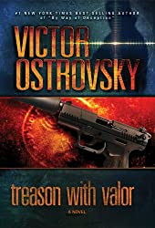 Treason With Valor: A Novel