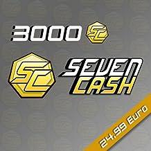 3000 SevenCash [Online Game Code]