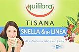 Equilibra Tisana Snella & In Linea, 15 Bustine