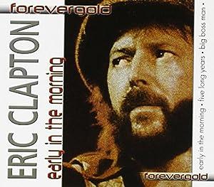 Eric Clapton - Blues (CD 2 Live Disc)