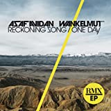 One Day / Reckoning Song (Wankelmut Remix) (Club Mix)