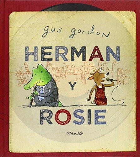 Herman Y Rosie (Álbumes ilustrados)
