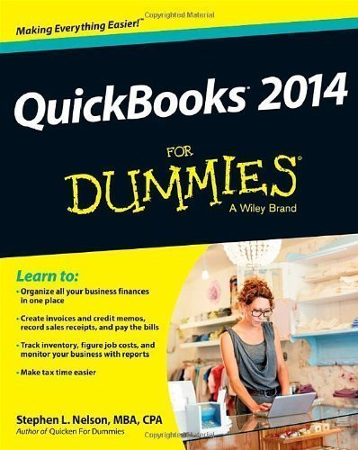 quickbooks-2014-all-in-one-for-dummies-for-dummies-computer-tech-by-nelson-stephen-l-1st-first-2013-