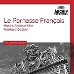 Le Parnasse Francais (Collectors Edit...