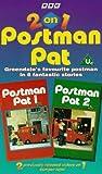 Postman Pat - 2 on 1 [VHS] [1996] [1981]