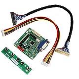 b5dfaca2b43 Coomir MT6820-B Universal LVDS LCD Monitor Driver Controller Board 5V 10