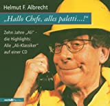 Hallo Chefe,Alles Paletti/Best