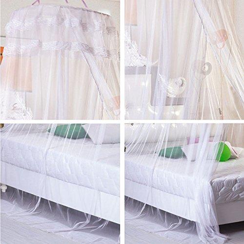 Infreecs Zanzariera, baldacchino per Letto   Mosquito Nets ...