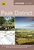 Peak District (AA Leisure Guide)