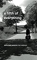 a fifth of everything: selected poems