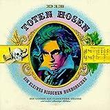 Die Toten Hosen - Ein Kleines Bisschen Horrorschau - Totenkopf - TOT 66, Virgin - 209 313-630