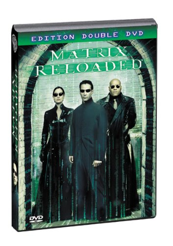 Matrix (2) : Matrix reloaded