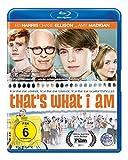 That's What (Blu-ray) kostenlos online stream