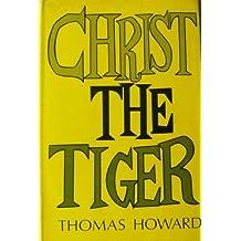 Christ the Tiger