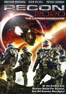 Recon 2020: The Caprini Massacre [DVD] [Region 1] [US Import] [NTSC]