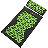 Supportiback® Wellness Therapy Acupressure Mat &...