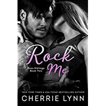 Rock Me (Ross Siblings Book 2) (English Edition)