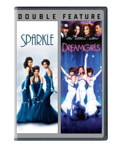 Sparkle / Dreamgirls [DVD] [Region 1] [NTSC] [US Import]