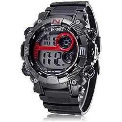 Sportuhr Studenten multifunktionale elektronische Uhren
