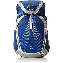 Osprey Tagesrucksack/Daypack Exos 58 Pacific Blue Medium