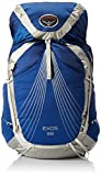Osprey Unisex exos Back Pack, 76x 35x 35cm, 58Litri, Unisex, Exos 58, Blu Pacifico, L