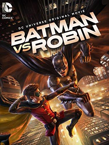 Batman vs. Robin [dt./OV]