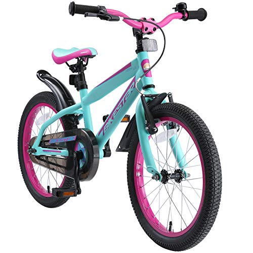 BIKESTAR Bicicleta Infantil niños niñas Partir 5
