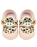 Babeezworld Baby Shoe Booties for Infant...