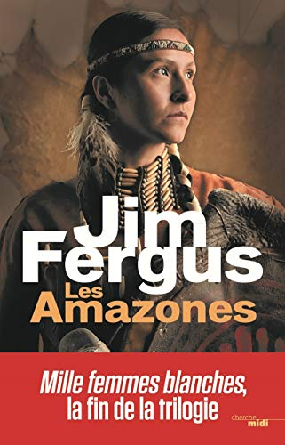 Les Amazones (03)