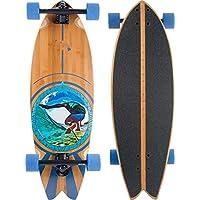 JUCKER HAWAII Longboards - verschiedene Designs und Shapes