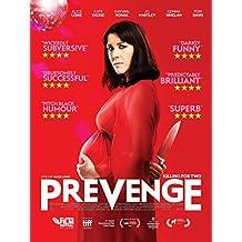 Prevenge Movie Poster 70 X 45 cm