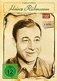 Filmlegende Heinz Rühmann [2 DVDs]
