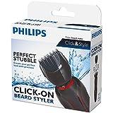 Philips YS511/50 - Cabezal de afeitado corporal para barbero Click & Style