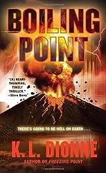 Boiling Point (Jove Novel) by Karen Dionne (2010-12-28)