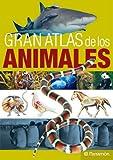 GRAN ATLAS DE LOS ANIMALES (Grandes atlas)