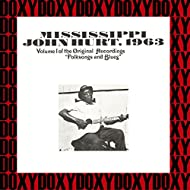 Vol. 1, The Original 1963 Piedmont Recordings Folksongs And Blues (Hd Remastered Edition, Doxy Collection)