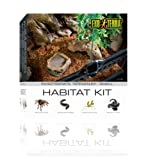 Exo Terra PT2654 Habitat Kit Invertebrate - 2