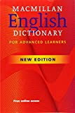 Macmillan English Dictionary for Advanced learners PB