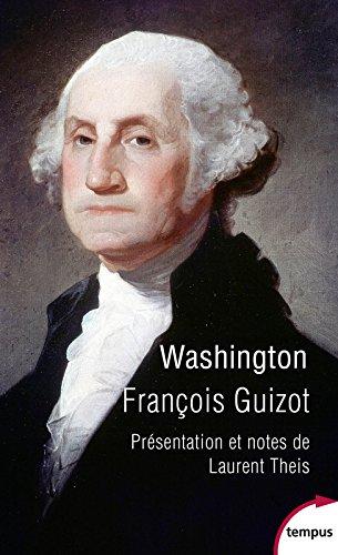 Washington par From Librairie Académique Perrin