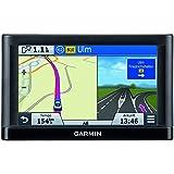 Garmin nüvi 66 LMT Navigationsgerät (lebenslange Kartenupdates, Premium Verkehrsfunklizenz, 15,2cm (6 Zoll) Touchscreen)