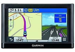 Garmin nüvi 66LMT - GPS navigator