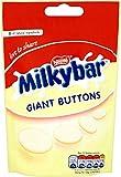 Nestle Milkybar Giant Buttons, 120g