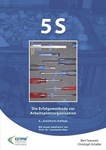 5S - Die Erfolgsmethode zur Arbeitsplatzorganisation (Operational Excellence) thumbnail
