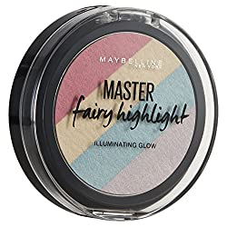 Maybelline New York Facestudio Master Fairy Highlight Illuminating Powder